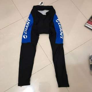 giant bicycle  pants(M,only one)