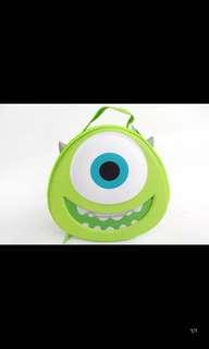 One eye hand carry bath room bag BN