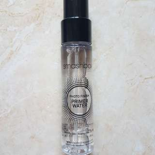 Smashbox Photo Finish Setting Spray