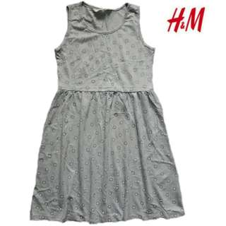 H&M dress for kids 6 to 8 yrs old