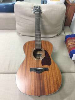 Ibanez Artwood Acoustic Guitar AC240-OPN