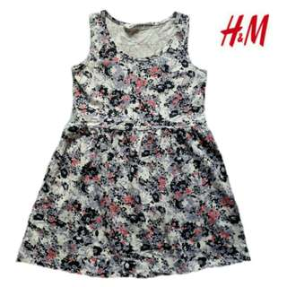 H&M dress for kids 2 to 4 yrs old