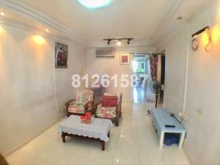 3 Room Flat (Balam Road)