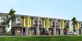 2Storey Townhouse 1 unit Re-open in Lapulapu