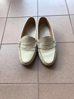 Sebago boat loafers