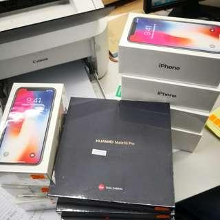 Huawei Mate 10 Pro ORIGINAL 100%