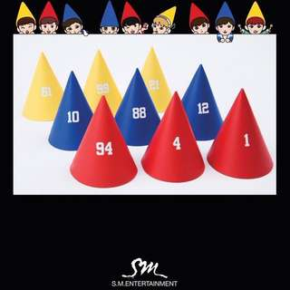 EXO Melody Fairy Hat (Chen)