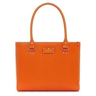 Kate Spade Wellesley quinn Bag/女裝手袋/Trend colour