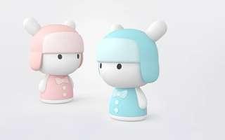 小米 故事機 mini