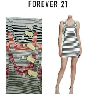 Forever 21 bodycon dress small to x large