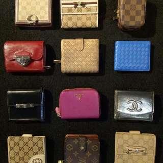2手商品出清 品項良好 Gucci Bv Lv Chanel Prada Cartier