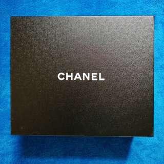 Chanel 紙盒 紙袋