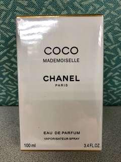 Chanel Coco Mademoiselle香水 EDP 100ML