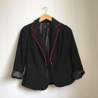 2-way The Black Shop blazer