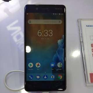 Nokia 8 Android Cicil Tanpa Kartu Kredit Proses Cepat Jakarta Barat Mall Central Park
