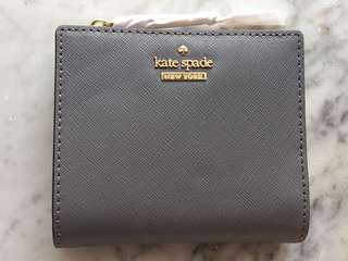 Kate Spade Wallet grey