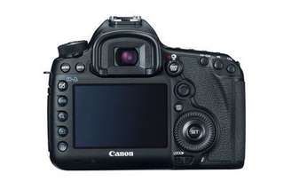 Canon 5D Mark 3 Package