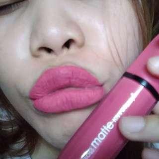 Realtestimoni lipstik matte