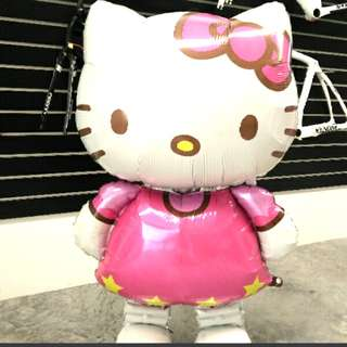 Kids birthday party decoration hello kitty