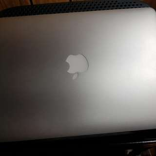MacBook Air 13inch 2015