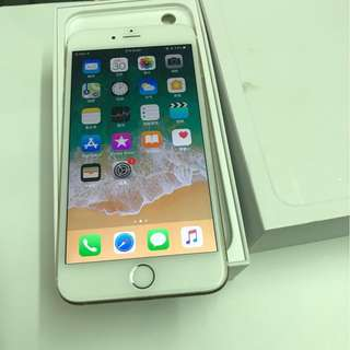 Very good condition IPhone6 plus 64gb
