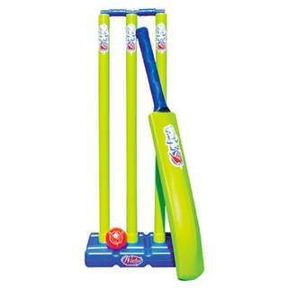 Wahu Beach Cricket Set