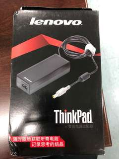PN# 0847026 - Lenovo ThinkPad 65W AC adapter