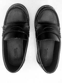 Boy's formal / school shoes