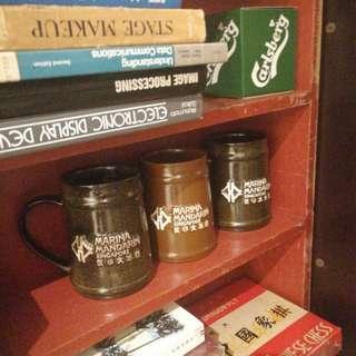 Marina Mandarin hotel mug $8 each