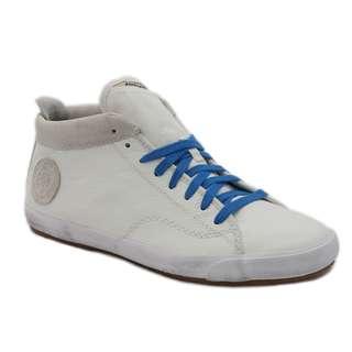 Diesel Men Shoes (100% Original / REAL ) goods in stock Y00681-PR131-T1003 白色 White