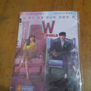 W:two world