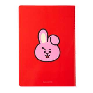 BT21 Cooky A5 Note
