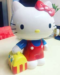 Hello Kitty 擺設