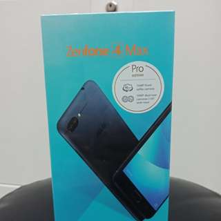 Zenfone 4max bisa kredit