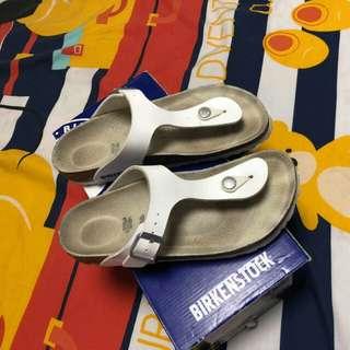Preloved slippers