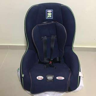 $12 britax galaxy Classic Child Car Seat