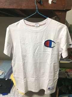 """Champion """"Big C"""" t-shirt"""