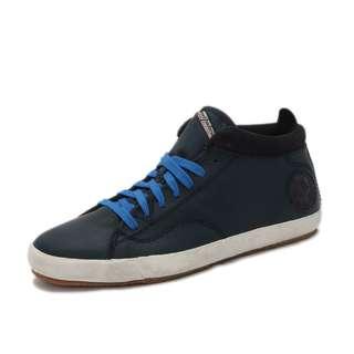 Diesel Men Shoes (100% Original / REAL ) goods in stock Y00681-PR131-T6052 深藍色 Navy