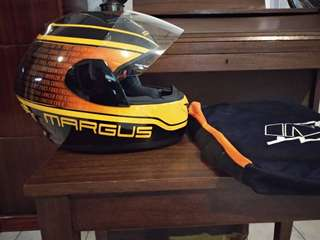 Helm INK size M