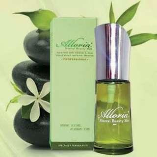 Alloria Mineral Beauty Mist (32ml)