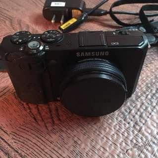 EX1相機