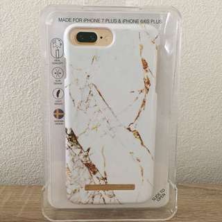 Ideal Of Sweden Marble Case for Iphone 7/6S Plus