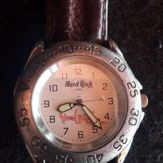 Jam tangan Hardrock bali