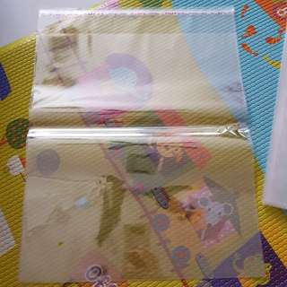 OPP self adhesive Bag 30x40cm for clothes