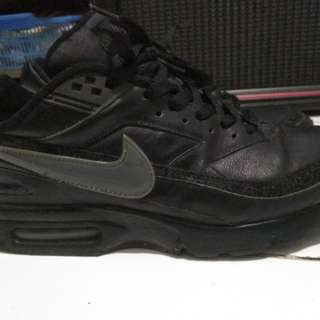 Nike airmax full black original