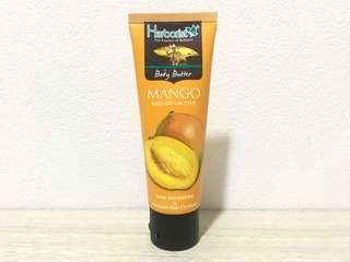 Herborist Body Butter Mango