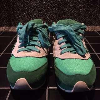 韓國潮牌布鞋