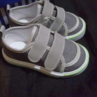 Tough Kids Rubber Shoes