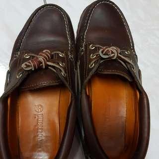 正品Timberland雷根鞋