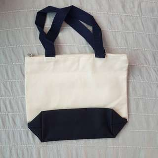 *Clearance* blank Canvas Bag